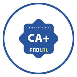 certificering-archief-en-datavernietiging-ca-plus