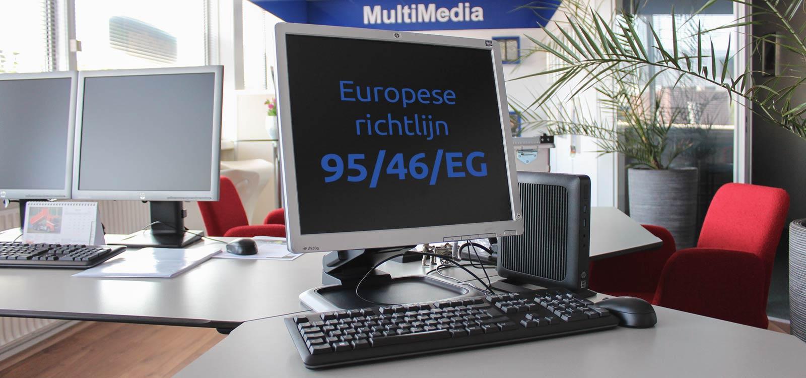 europese-richtlijn-95-46-EG-bescherming-persoonsgegevens