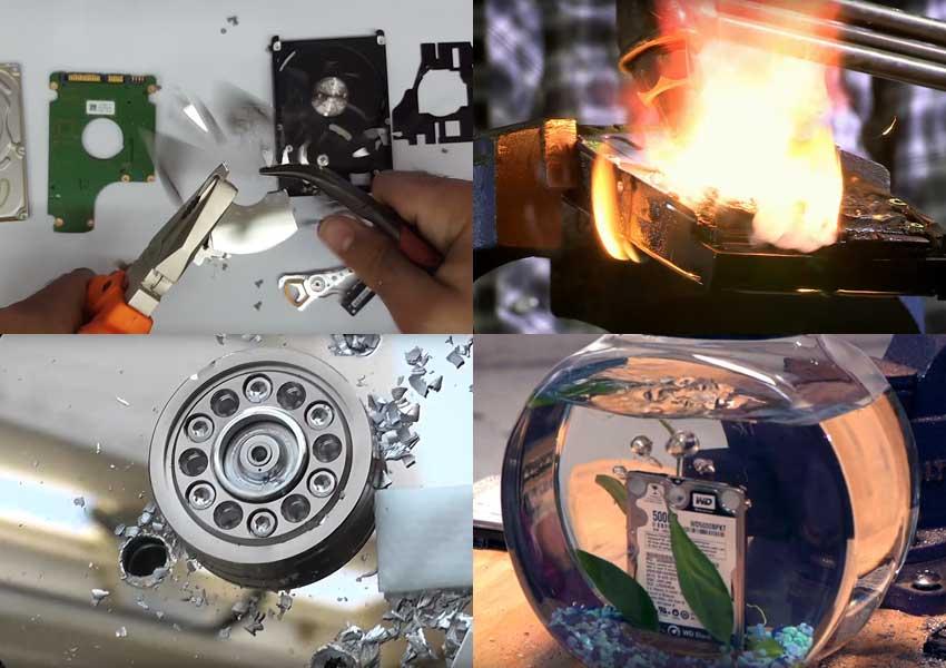 hoe-zelf-harde-schijf-vernietigen-hamer-boor-vuur-water